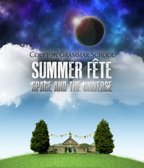 Summer Fête 2015