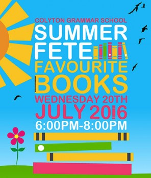 Summer Fete 2016