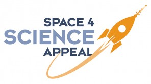 Space4Science logo