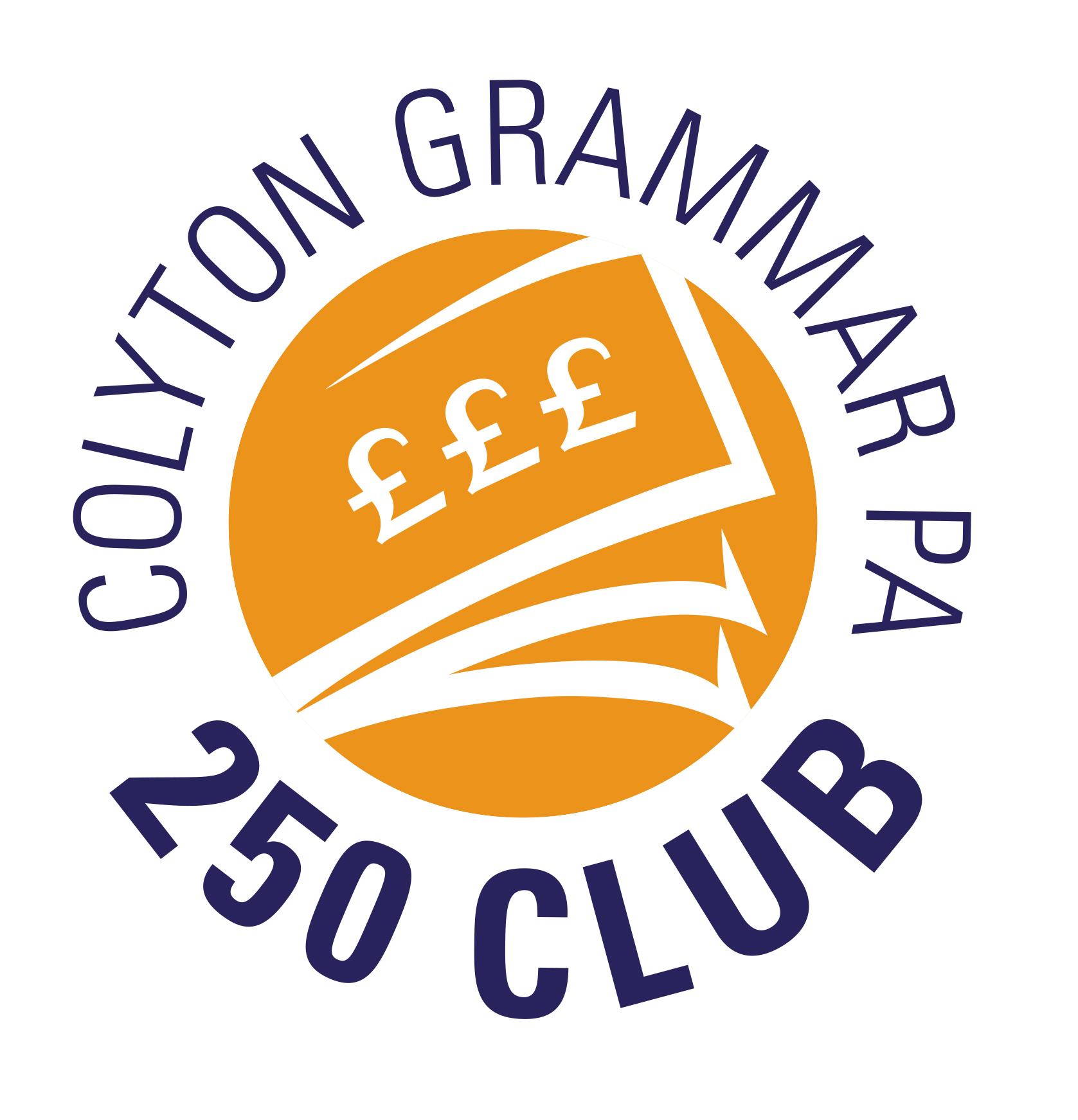Colyton 250 Club