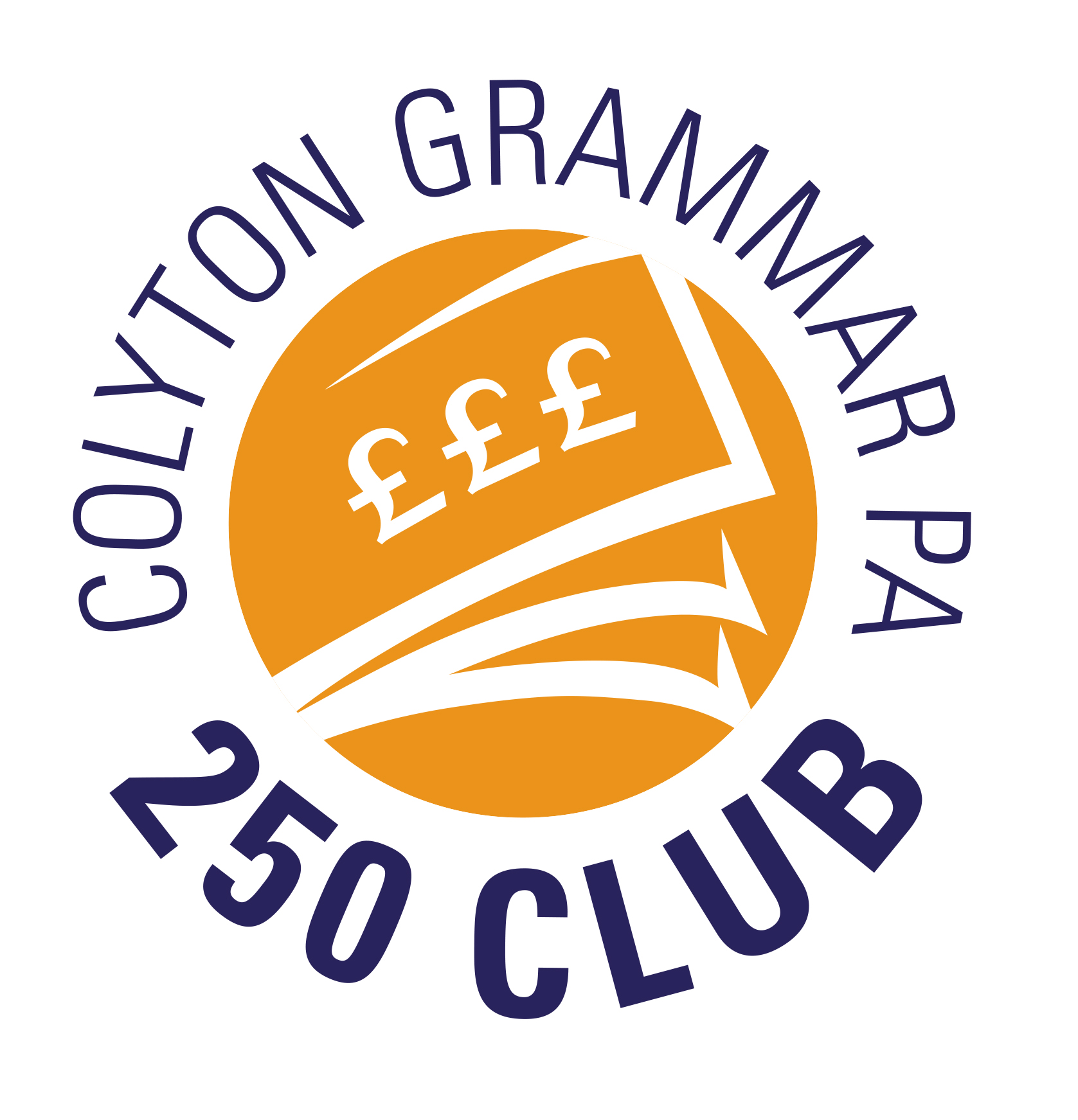 Colyton 250 Club