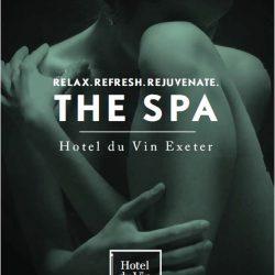 Hotel Du Vin Spa Treatment