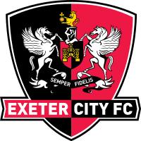 Exeter City Football tickets x4