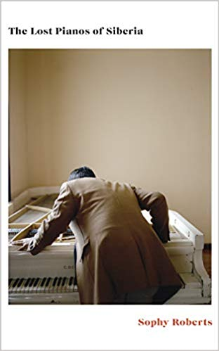 Signed 'Lost Piano of Siberia' Book